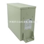 ABB电容器CLMD53/40KVAR 480V 50HZ(1PH)