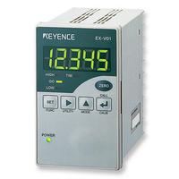 数字涡电流位移传感器EX-V01