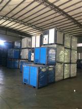 深圳市螺杆式空压机厂家 JINBAO永磁变频螺杆空压机