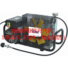 MCH6/ET消防空氣呼吸器壓縮充氣泵
