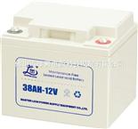 雄狮38AH-12V电池