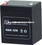 云腾4AH-12V电池