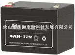 驱动力4AH-12V电池