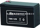 驱动力7AH-12V电池