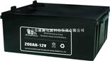 驱动力200AH-12V电池