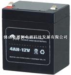 电力士4AH-12V电池