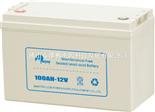 电力士12V系列电池