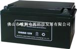 电力士150AH-12V电池