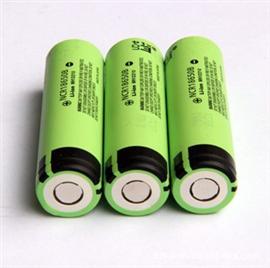 18650锂电池回收
