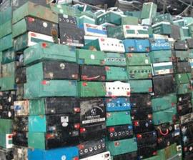 库存电池回收