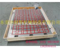 NCD70-90120CNC电控永磁吸盘防水防油断电不断磁厂家直销