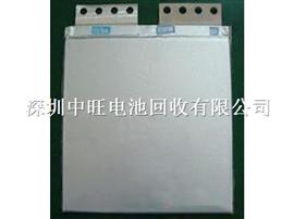 磷酸铁锂电池回收
