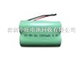 镍氢 镍铬电池回收