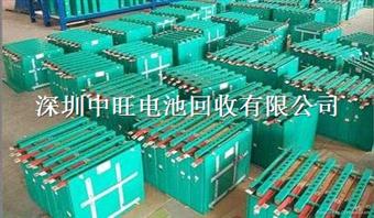 动力电池回收