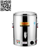 電熱蒸煮多功能桶(Electric heating cooking multifunctional bucket)ZD-TRT09