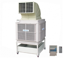 ZS/BP-18Y1-2大型移动式环保节能冷风机