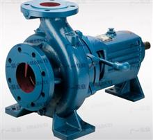 广一ISR型热水循环泵
