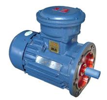 东莞电机YBK2系列煤矿井下用隔爆型三相异步电动机
