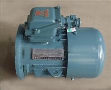 东莞YBS系列输送机用隔爆型三相异步电动机
