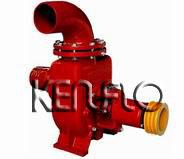 肯富来FSR、NS(SS)型自吸泵