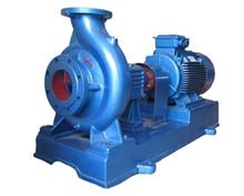 KTB型制冷空调泵_广一水泵厂