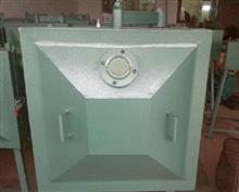 真空泵配备储气箱,中环真空箱供应