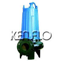 肯富来QW型潜水排污泵
