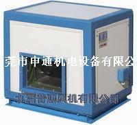九洲BF型低噪声风机箱