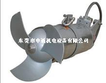 川源MA/LFP潜水搅拌机