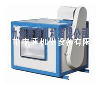 九洲DT柜式低噪音离心风机出售