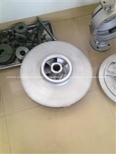 东莞申通机电专业工业精密不锈钢泵体