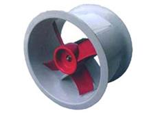 FT35-II型玻璃钢轴流通风机