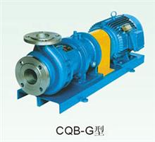 鸿龙CQB-G磁力传动离心泵丨特价鸿龙水泵出售