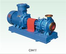 鸿龙CIH型磁力传动离心泵丨鸿龙水泵东莞总经销