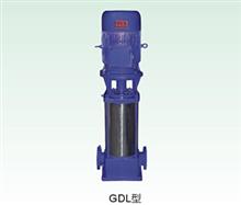 鸿龙GDL便拆式管道多级离心泵丨水泵配件