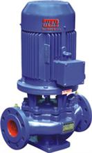 鸿龙IRG 型立式热水泵
