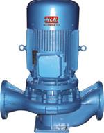 鸿龙ISGD型低转速立式单级单吸离心泵低价直销