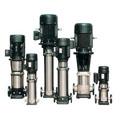川源SMV不锈钢立式多级离心泵