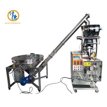 JD-K100Z全自动80克盐包装机