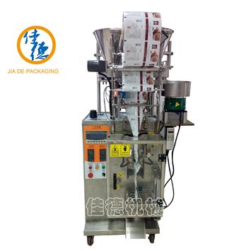 JD-K50Z-H 全自动高速速溶麦片包装机
