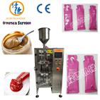 JD-BY50 Stick Shaped Pouch Packing Machine