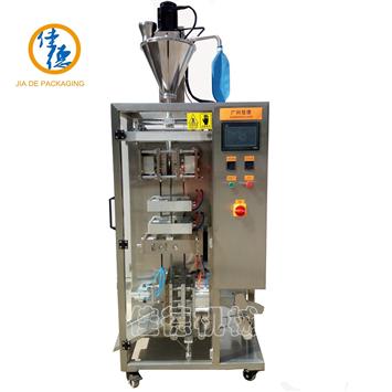 JD-Y50F Irregular Shaped Sachet Powder Packing Machine