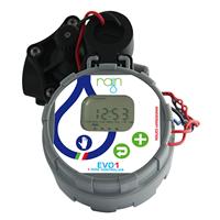 意大利欧雨EVO控制器自动喷灌系统控制器室内外控制器园艺自动浇花控制器