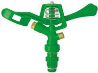 全园塑料绿色摇臂喷头(NS-2024)