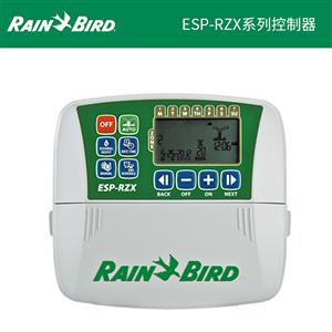 美国雨鸟ESP-RZX系列控制器