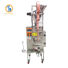 Single Lane Stick With Round Corner Powder Packing Machine