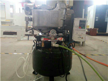 进口干式无油涡旋空压机