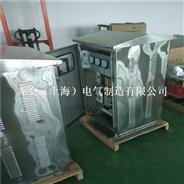TNS-60KVA三相户外专用防水不锈钢稳压器