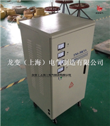 TNS-45KVA高精度全自动交流稳压器