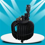 Three phase oil immersed voltage regulator TSJA